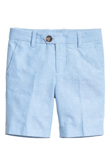 Oxford shorts