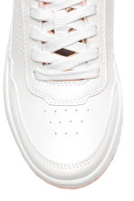 Trainers - White -  | H&M 6