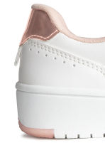 Trainers - White -  | H&M 7