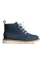 Boots - Dark blue - Kids | H&M 1