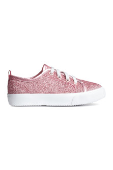 Glittersneakers