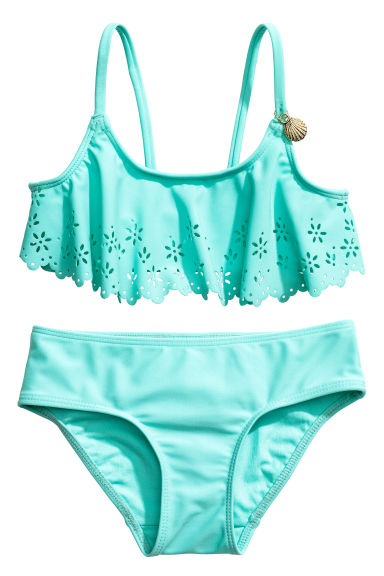 Bikini - Turchese - BAMBINO | H&M IT 1