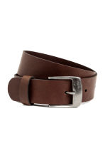 Belt - Brown - Kids | H&M 1