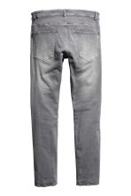 Biker jeans - Grey denim - Men | H&M 3