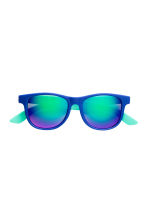 Sunglasses - Bright blue - Kids | H&M CN 2