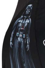 Umbrella - Black/Star Wars -  | H&M 3