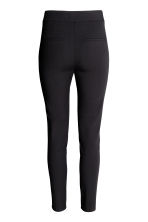 Suit trousers - Black -  | H&M CN 3