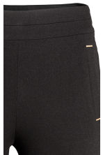 Suit trousers - Black - Ladies | H&M IE 3