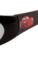 Sunglasses - Red/Cars - Kids | H&M 3