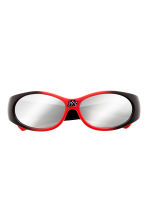 Sunglasses - Red/Cars - Kids | H&M 2