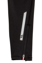 Sports tights - Black - Kids | H&M CN 3