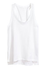 Pigiama - Bianco - DONNA | H&M IT 4