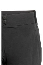Outdoor trousers - Black - Ladies | H&M 4