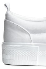 Trainers - White - Ladies | H&M 6