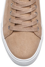 Trainers - Beige - Ladies | H&M CN 3