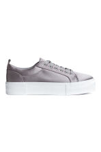 Sneakers - Grigio - DONNA | H&M IT 1