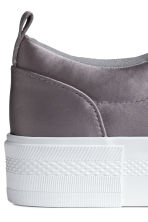 Sneakers - Grå - Ladies | H&M FI 4