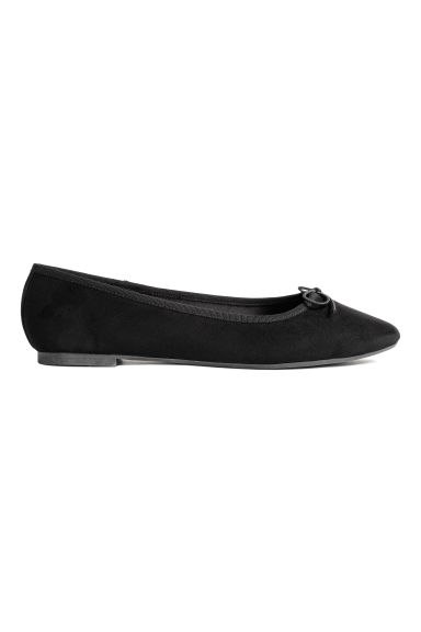 Ballerine - Nero - DONNA | H&M IT 1
