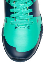 Trainers - Mint green - Kids | H&M 4