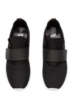 Sneakers tipo neoprene - Nero -  | H&M IT 2