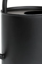Metal watering can - Black - Home All | H&M CN 2