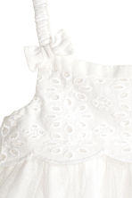 Tulle dress - White - Kids | H&M 2