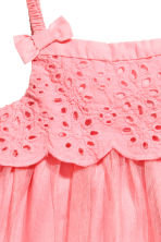 Tulle dress - Pink -  | H&M 2
