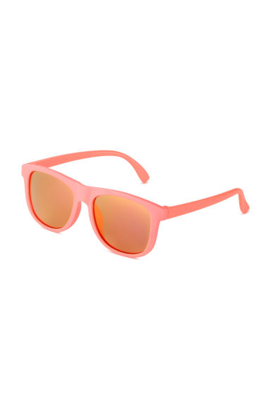 Sunglasses - Coral pink -  | H&M CN 1