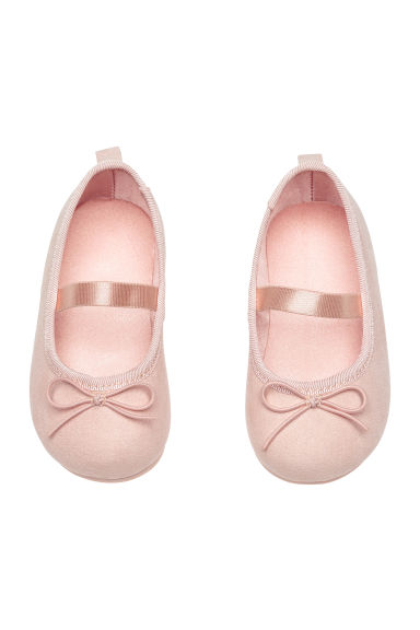 Ballet pumps - Powder pink - Kids | H&M 1