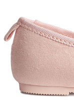 Ballet pumps - Powder pink - Kids | H&M 3