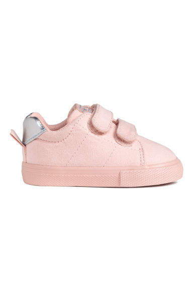 運動鞋 - Powder pink - Kids | H&M 1
