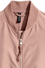 Modal-blend jacket - Old rose - Ladies | H&M 3