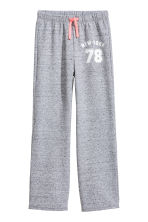 Sports trousers - Grey - Kids | H&M CN 2