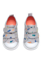 Trainers - Light grey - Kids | H&M 2