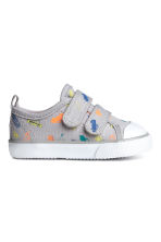 Trainers - Light grey - Kids | H&M 1