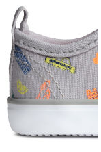 Trainers - Light grey - Kids | H&M 4