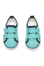 Trainers - Mint green - Kids | H&M CA 2
