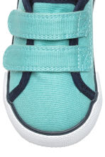 Trainers - Mint green - Kids | H&M CN 3