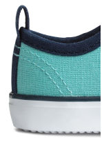 Trainers - Mint green - Kids | H&M CA 4