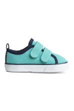 Trainers - Mint green - Kids | H&M CA 1