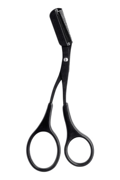 Eyebrow Scissors - Black - Ladies | H&M CA