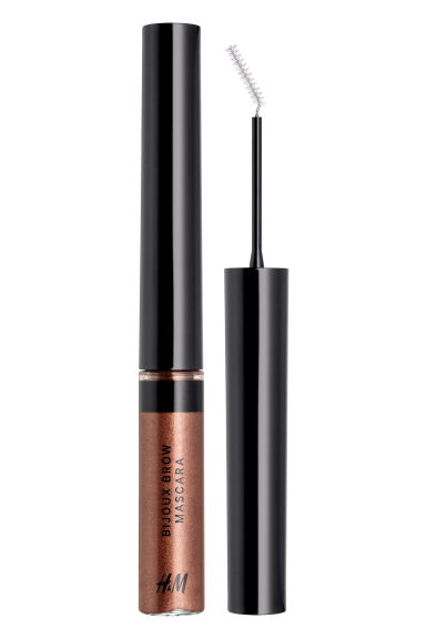 Wenkbrauwmascara - Copper Spark - DAMES | H&M BE 1