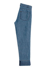 Denim chinos - Denim blue - Men | H&M 3