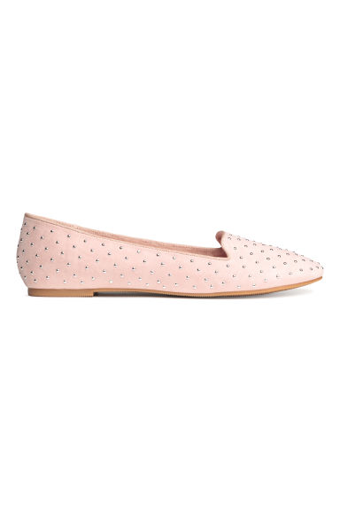 Ballet pumps - Powder pink - Ladies | H&M 1