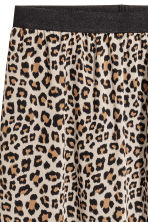 Long skirt - Leopard print - Ladies | H&M 3
