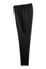 Pull-on trousers - Black - Ladies | H&M CN 3