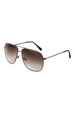 Sunglasses - Bronze - Men | H&M 1