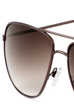 Sunglasses - Bronze - Men | H&M 3