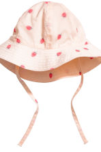 3件組套裝 - Light pink/Strawberries -  | H&M 3