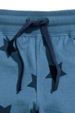 Joggers - Blue/Star -  | H&M 3